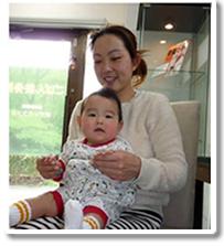 34歳 産後6ヶ月 神戸市須磨区在住