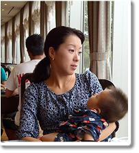 33歳 産後1ヶ月 神戸市須磨区在住