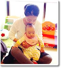 30歳 産後2ヶ月 神戸市須磨区在住